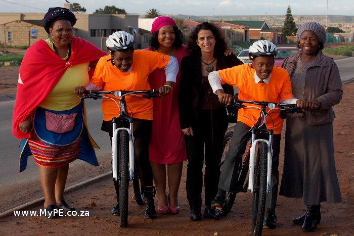 Ubuntu Bicycles