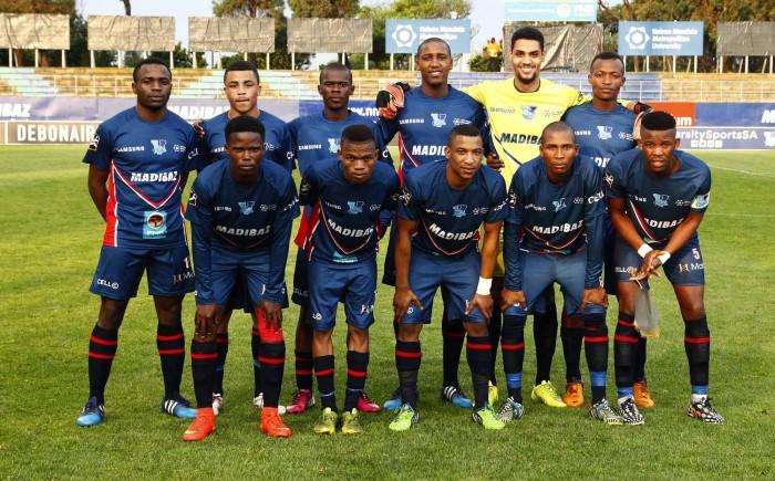 Madibaz Football Team