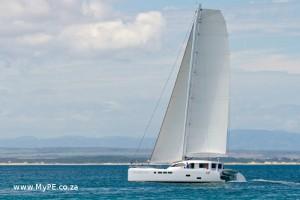 Tag Yachts TAG60 - Phoenix