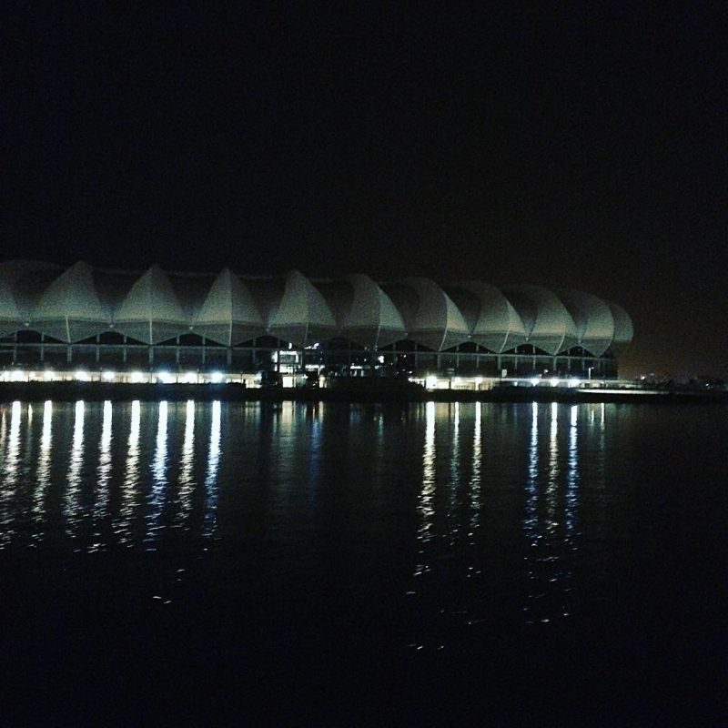 MyPE Image: Powerboat Club