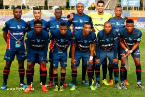 2015 NMMU Football Team