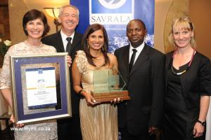2015 SAVRALA Award
