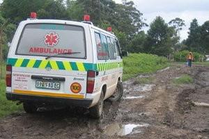 East Cape Ambulance