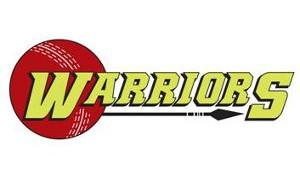 Warriors Cricket Logo