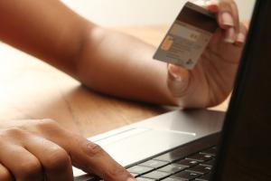 Spending Online