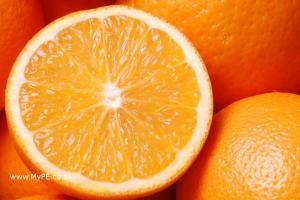 Sundays River Oranges