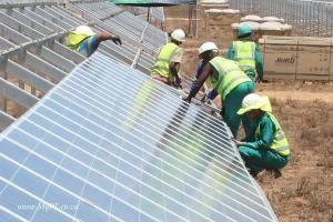 11011 Solar Panels