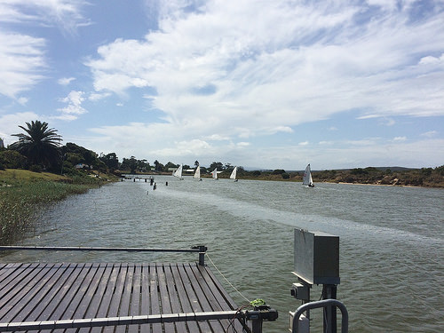 Redhouse Yacht Club