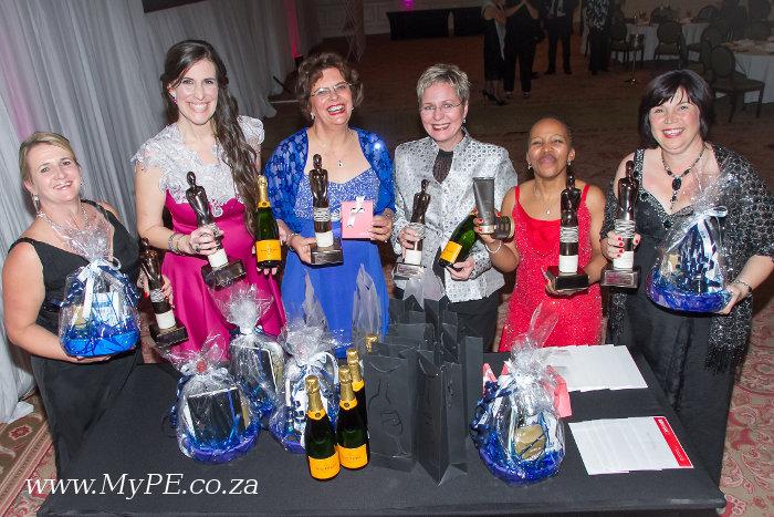 RBAA 2015 winners
