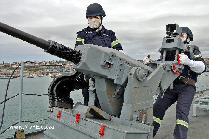 SAS Drakensberg