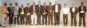 VWSA 40 Years Long Service Awards