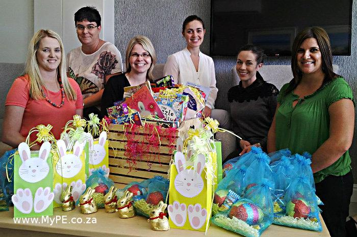 Igazi Easter