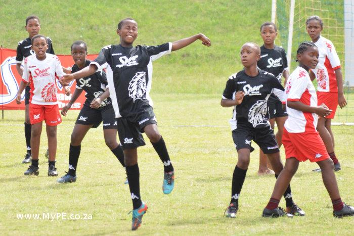 Spur Soccer Masidlale