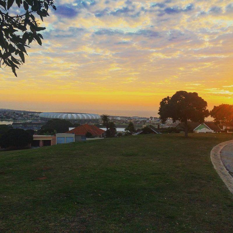 MyPE Image: ParsonsHill(Port Elizabeth)
