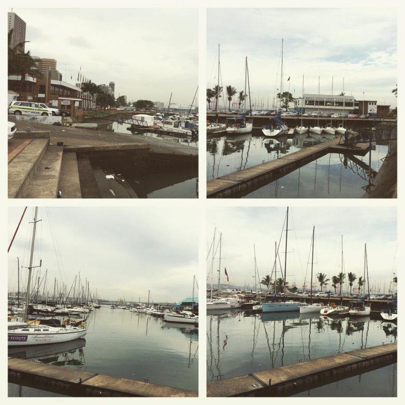 MyPE Image: Durban Harbour(eMtateni) ispani