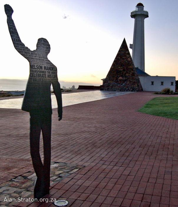 Route 67 - Nelson Mandela