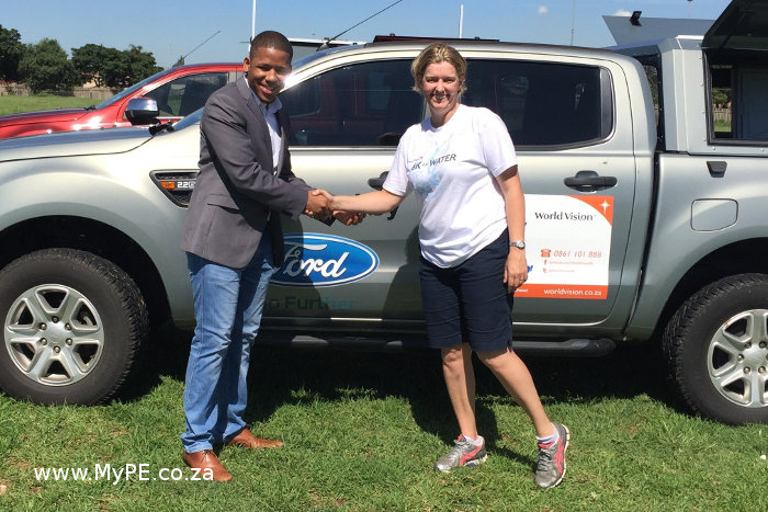 World Vision Ford