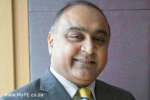 Bobby Madhav