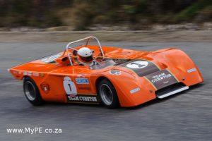 1970 Chevron B19