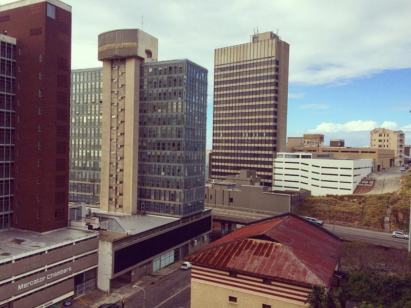 MyPE Image: Port Elizabeth, Eastern Cape