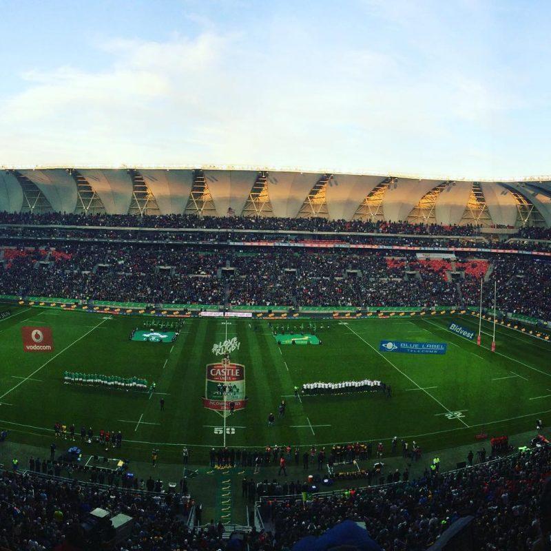 MyPE Image: Nelson Mandela Bay Stadium, Port Elizabeth
