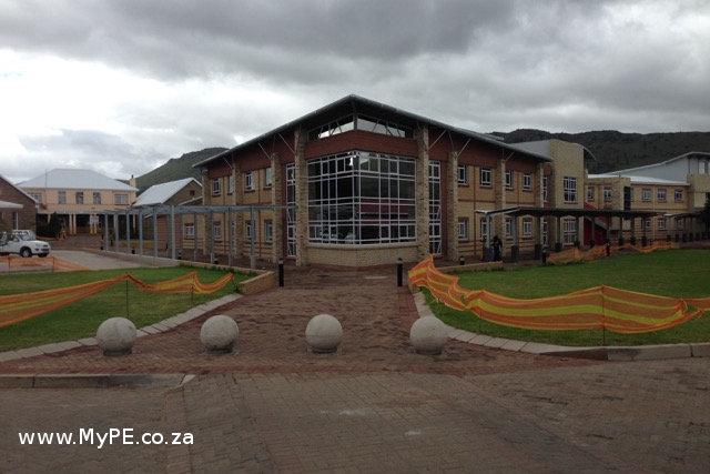 Frontier Hospital