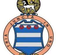 Grey High School Badge