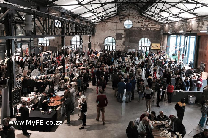 Tramways Valley Market