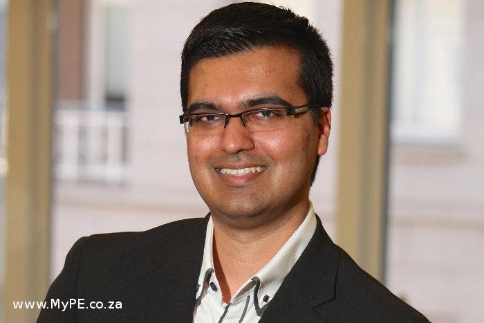 Yudhvir Seetharam - FNB Business