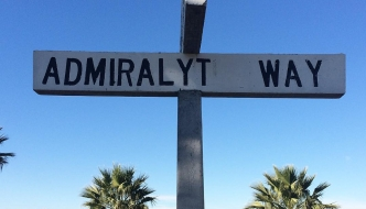 MyPE Image: Admiralty Way, Summerstrand