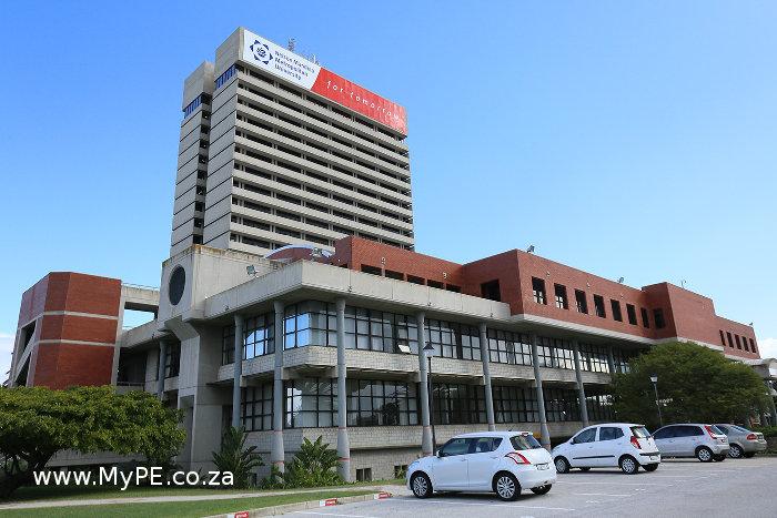 Medical School Embizweni NMMU