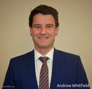 Andrew Whitfield
