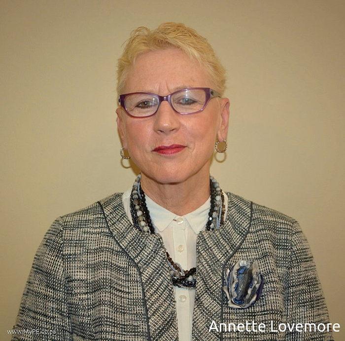 Annette Lovemore