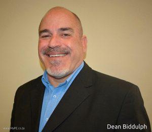 Dean Biddulph
