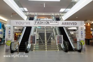 Baywest Fashion Boulevard