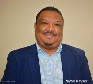 Rayno Kayser