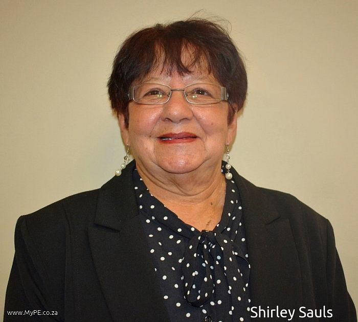 Shirley Sauls