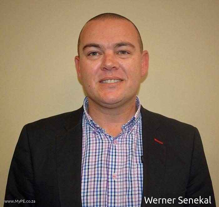 Werner Senekal