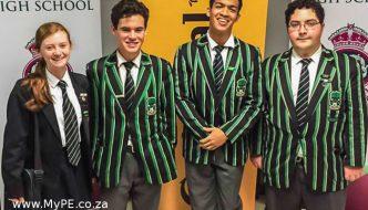 Winners - Pearson High School