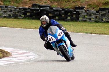 Motorbikes Scribante
