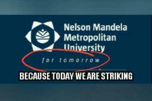 NMMU for Tomorrow