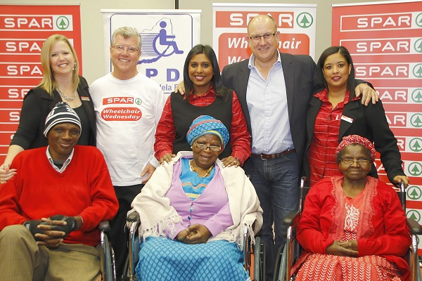 SPAR-Wheelchair-Wednesday-handover-LLR