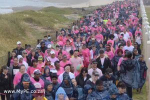 Algoa FM Big Walk for Cancer