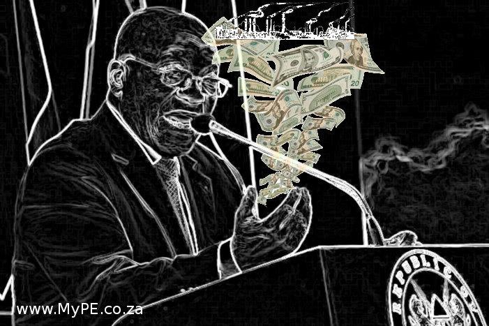 Corruption Enablers