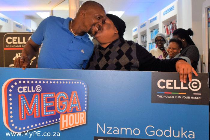 Nzamo Goduko