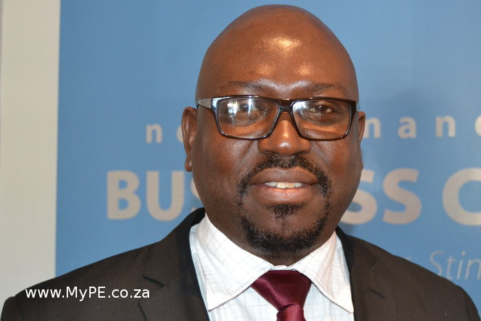 Prince Mpumelelo Matonsi