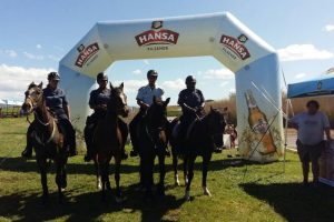 sapsec mounted fish river