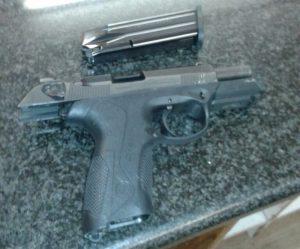 sapsec pistol duncan village