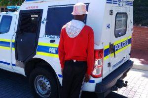 sapsec robbery suspect