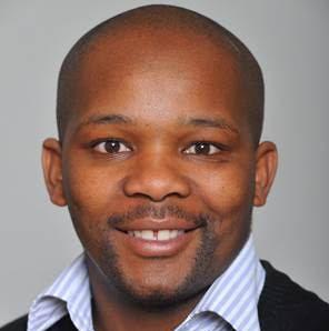 Thembinkosi Maduna